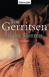 Kalte Herzen: Roman
