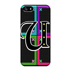 Slim New Design Hard Case For Iphone 5/5s Case Cover - XRquUfi2695Huyhw