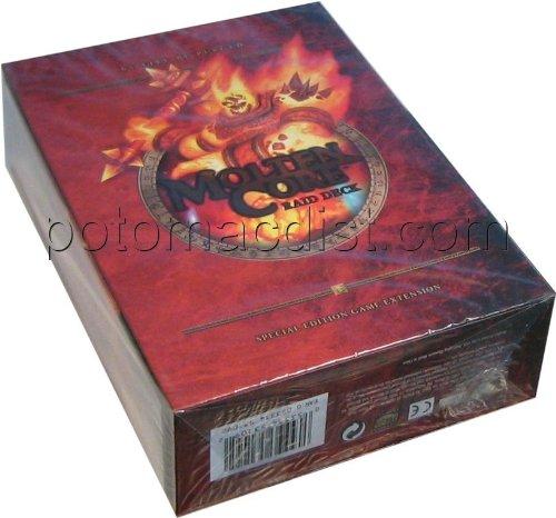 (Upper Deck World of Warcraft Molten Core - Raid Deck)