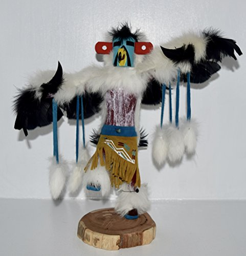 - 12 INCH Eagle Dancer Kachina