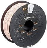 AmazonBasics PLA 3D Printer Filament, 1.75mm, Pink, 1 kg Spool