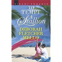 To Tempt a Stallion (The Stallions)