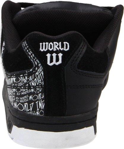 Schwarz Weiß Industries World Skate Herren Vandal xIwPfX