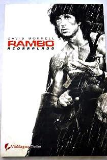 Rambo acorralado ) par Morrell