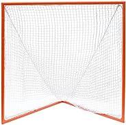Champion Sports LNGHS Professional Lacrosse Goals, 6 x 6' Men's & Women'