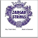 Jargar Violin E String Loop End - 4/4 size - Medium Gauge