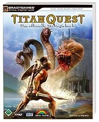 Titan Quest Lösungsbuch [German Version]