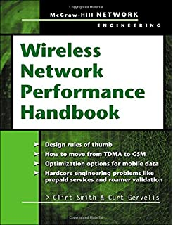 cellular and pcs the big picture mcgraw hill series on telecommunications
