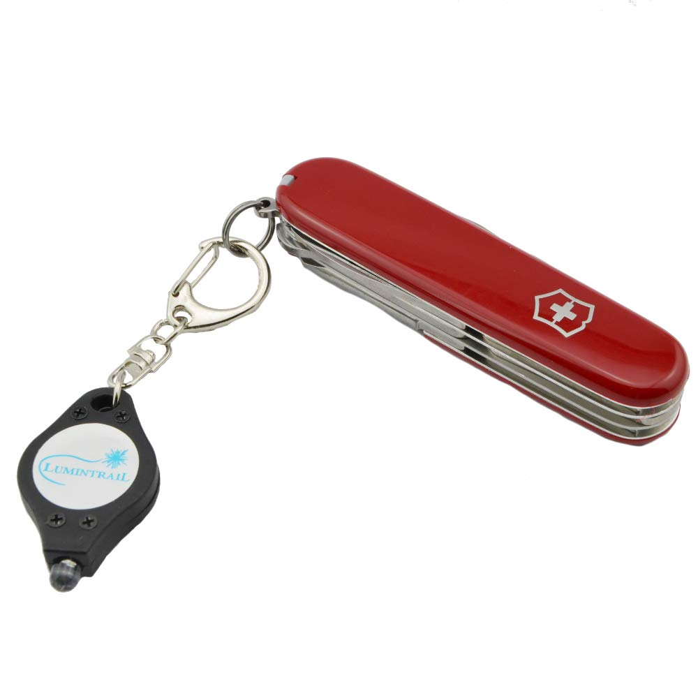 Victorinox Super Tinker Swiss Army Knife 14 Functions