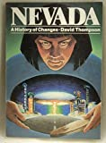 Nevada, David Thompson, 0913205095