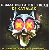 Osama Bin Laden Is Dead by DJ Katalak