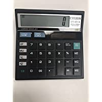 Mini Calculator Solar Power Card Digits Credit Digit Display Slim New