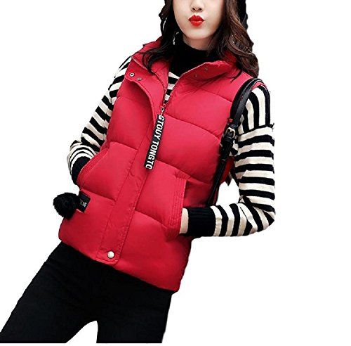 有罪宣言専門用語[Nana_Collection(ナナコレクション)] 秋 冬 女性 スリム ベスト コート あったか 防寒 大きいサイズ