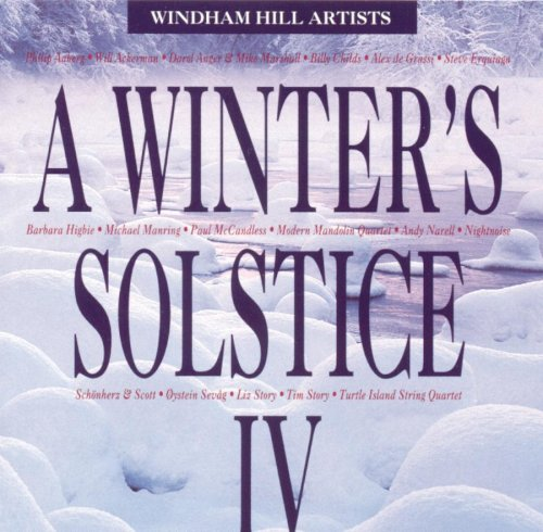 A Winter's Solstice IV - Online Solstice
