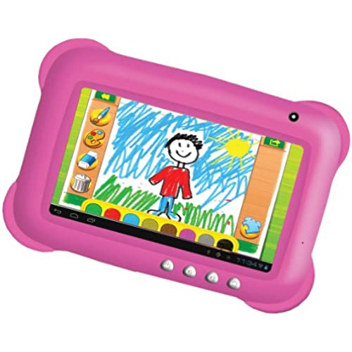 Supersonic SC-776KTPINK 7 Kids Tablet 4gb Coupons