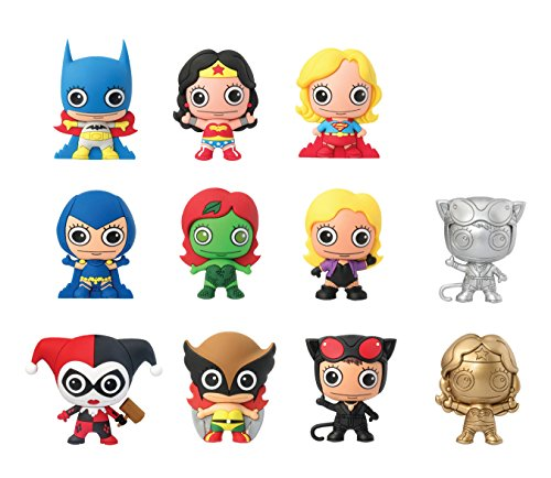 DC Women Universe Collectible Chains product image