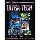 GURPS Ultra-Tech