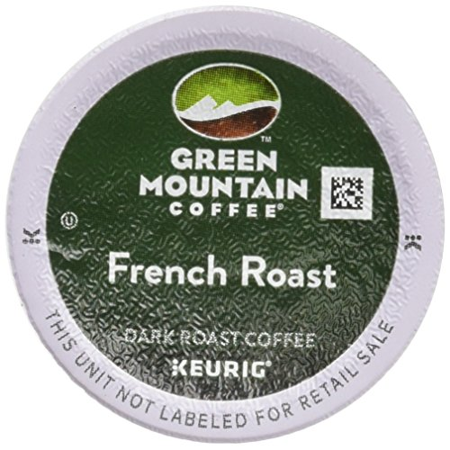 french roast kcups - 9