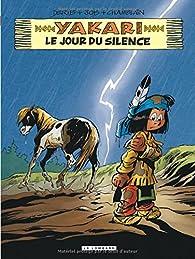 Yakari, tome 39 :  Le jour du silence par  Derib