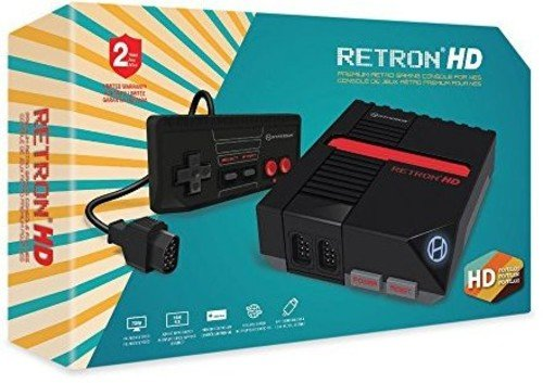 Hyperkin RetroN Console nintendo entertainment system