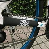 Bheema Bicycle Chain Protectors Mountain Bike Road Vehicles Fork Cover