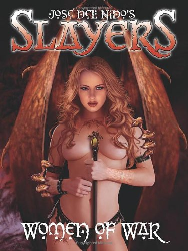 D0wnl0ad Slayers: Woman of War ZIP