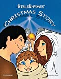 Bible Rhymes' Christmas Story, Kenneth/W McCardell, 0979060524