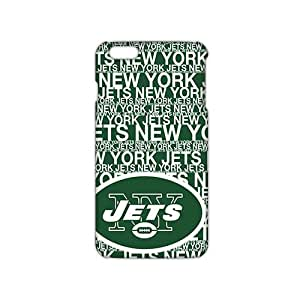 WWAN 2015 New Arrival new york jets 3D Phone Case for iphone 6