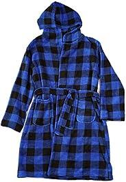 Prince of Sleep Fleece Robe/Robes for Boys