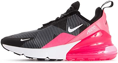 recognized brands united kingdom top brands Nike Air Max 270 Kjcrd (GS), Sneakers Basses Femme, Multicolore ...