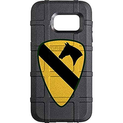 LIMITED EDITION - Authentic Made in U.S.A. Magpul Industries Field Case for Samsung Galaxy S7 (Not for Samsung S7 Edge or S7 Active) First Cavalry Airborne Sales