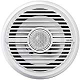 Clarion CMG1622R Marine Coaxial Water Resistant Speaker