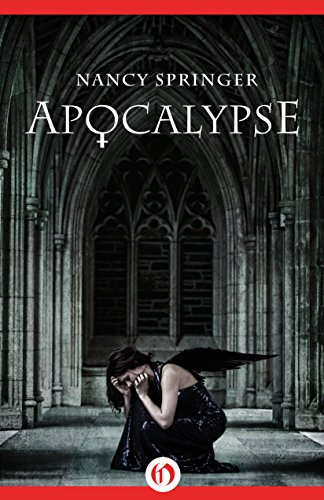 Apocalypse by [Springer, Nancy]