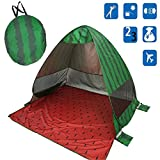 wenyujh Playhouse Outdoor Camping Indoor Playground Pop up Children Game Toy Gift for Boys and Girls