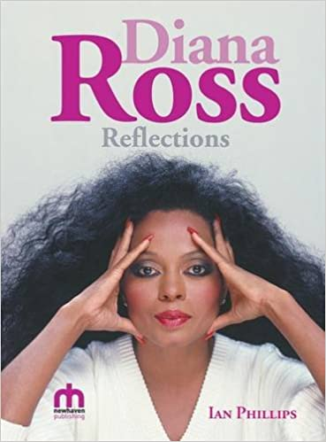 Book Diana Ross Reflections