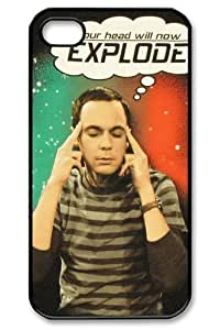 A Hot Iphone Case The Big Bang Theory Iphone 4 4s Case Cover A Good Market Iphone Case