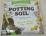 Organic Harvest Potting Mix Soil for