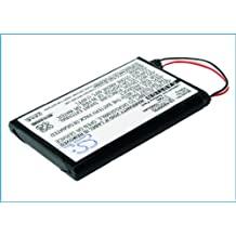 VINTRONS Rechargeable Battery 1000mAh For Garmin Nuvi 2595LMT, Nuvi 2495LMT, Nuvi 2455LMT, Nuvi 2555LT