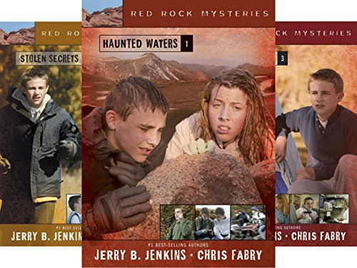 Red Rock Mysteries]()