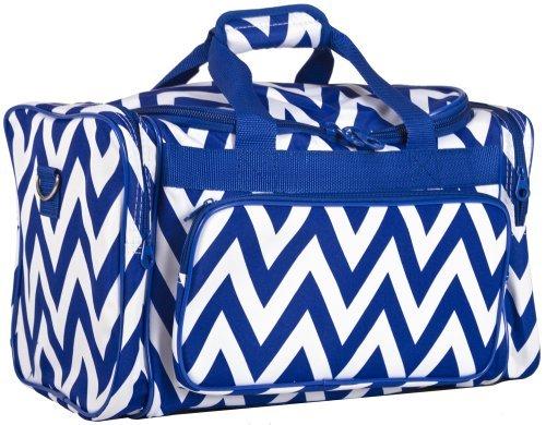 Royal Chic Travel Bag - 3