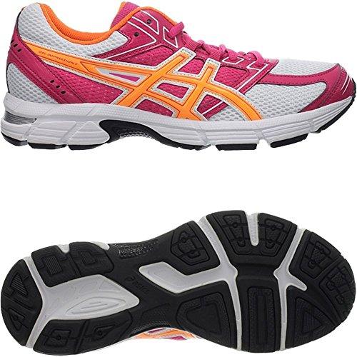 Asics Gel-Impression 7 T4C8N 0109 Damen Laufschuhe/Runningschuhe/Joggingschuhe Pink Pink