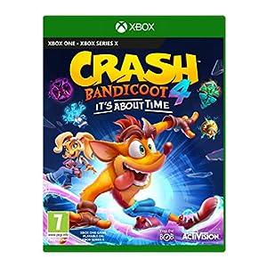 Crash Bandicoot™ 4: It's A...