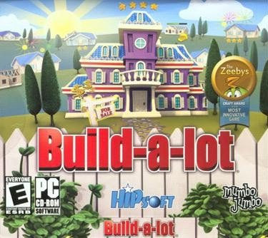 Build-a-lot from Mumbo Jumbo