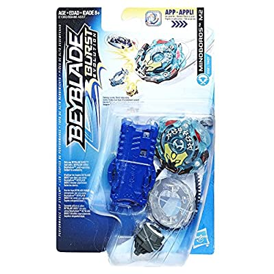 BEYBLADE Minoboros M2 Battling Top Toy: Toys & Games