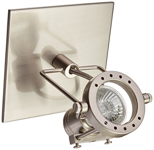 Lite Source LS-13371PS Technic Wall/Ceiling Lamp