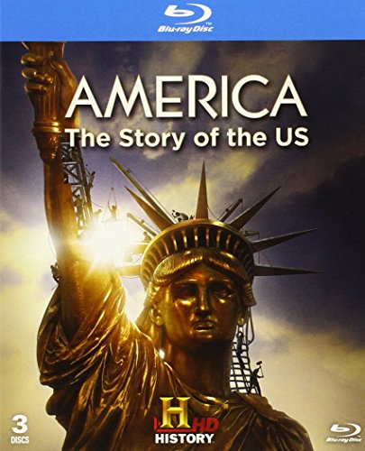 America - The Story of the US