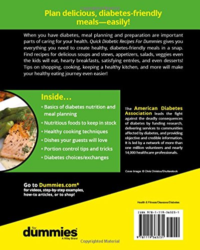the complete quick and hearty diabetic cookbook american diabetes association