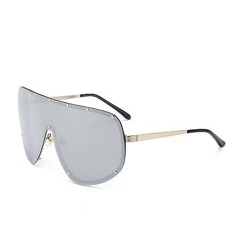 HONG Occhiali da sole di occhiali da sole fashion big box C CuIiDk