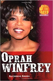 Amazon.com: Oprah Winfrey (Just the Facts Biographies ...