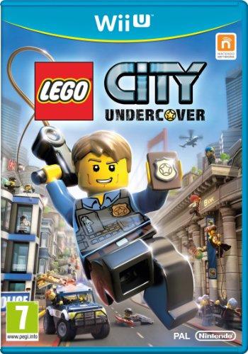 LEGO City Undercover (Lego City Undercover Game For Wii)